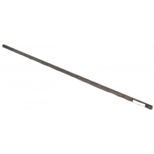 Meghajtó hatszögtengely 2-es 117 cm